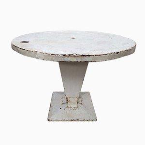 Table Industrielle Vintage, 1930s