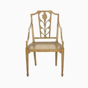 19th-Century Armchair