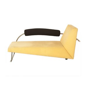 Karel Doorman Chaise Longue by Rob Eckhardt for Pastoe, 1980s