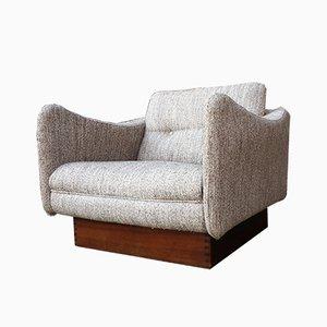 Teckel Sessel von Michel Mortier für Steiner, 1960er, 2er Set