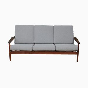 Dutch Three Seater Sofa, 1960s