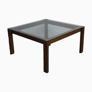 Tavolino da caffè vintage di Martin Visser