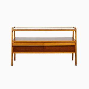 Kleines Mid-Century Sideboard von Jitona, 1960er