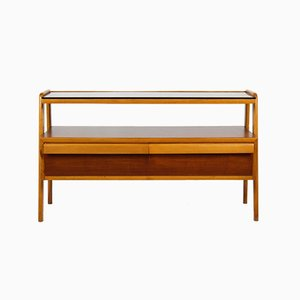 Small Mid-Century Sideboard from Jitona, 1960s
