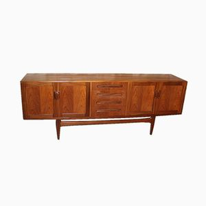 Vintage Teak Fresco Sideboard by Victor Wilkins for G-Plan