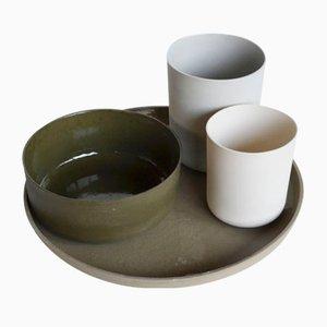 Service à Vaisselle Basic par Betty Montarou