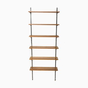 Vintage Teak Shelving System from Sparrings, 1960s