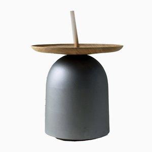 Tavolino da caffè Campanes di Pierre Charrié per Jean-Batiste, 2018