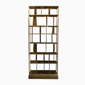 Bookcase by Franco Mariotti for Edizioni Flair