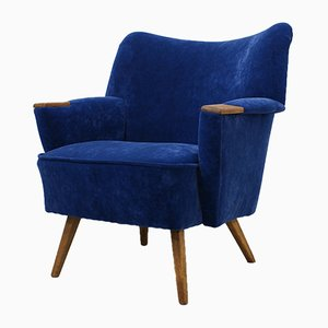 Vintage Armchair from Luxonia, 1966