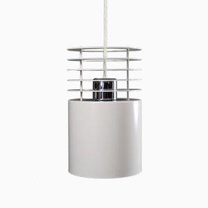 Lampe à Suspension Hydra 1 Mid-Century par Johannes Hammerborg pour Fog & Mørup