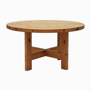 Table RW152 par Roland Wilhelmson pour Karl Andersson & Söner, 1968