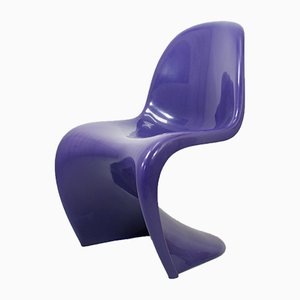 Panton Chair by Verner Panton for Herman Miller, 1971