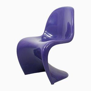 Panton Stuhl von Verner Panton für Herman Miller, 1971