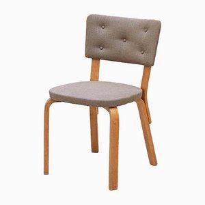Modell 63 Stühle von Alvar Aalto für Artek, 1935, 4er Set