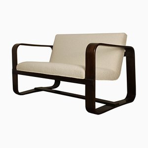 2-Seater Sofa by Giuseppe Pagano Pogatchnig & Gino Maggioni, 1939