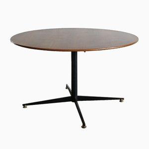 Tavolo da pranzo BT201 di Gio Ponti per Rima, anni '50