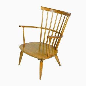 Chaise Vintage par Franz Schuster pour Wiesner-Hager, 1950s