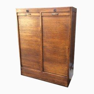 Mueble industrial vintage, años 50
