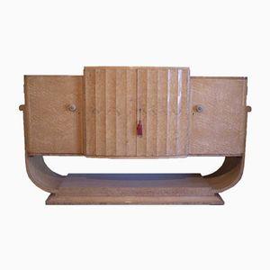 Art Deco Sideboard von Harry & Lou Epstein