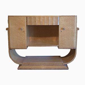 Art Deco Servier-Sideboard von Harry und Lou Epstein, 1930er