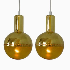 Patricia Lamps by Hans-Agne Jakobsson, Set of 2
