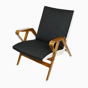 Vintage Armchair from Tara, 1960s