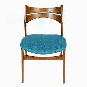 Chaise de Salon Mid-Century par Erik Buch, 1950s