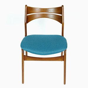 Mid-Century Dining Chair by Erik Buch, 1950s