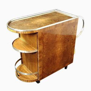 Art Deco Trolley from Betjemann