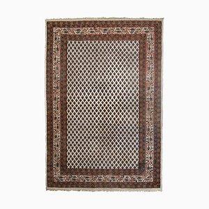 Indischer Vintage Seraband Teppich, 1980er