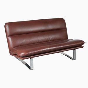Modell 662 Sofa von Kho Liang Ie für Artifort, 1960er