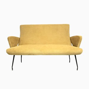 Small Sofa by Nino Zoncada, 1950s