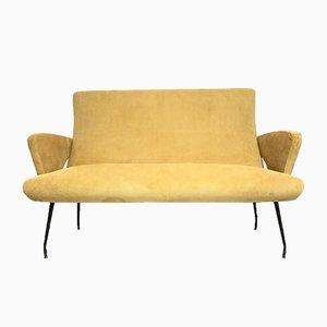 Sofá pequeño de Nino Zoncada, años 50
