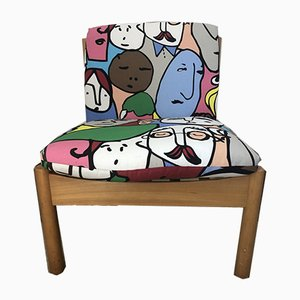 Easy Chair from Ercol, 1980s