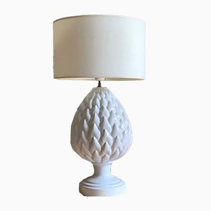 Vintage Pineapple Table Lamp from Charolles