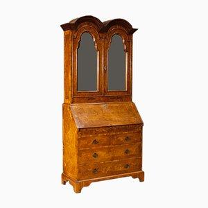 Mueble inglés de madera, años 60