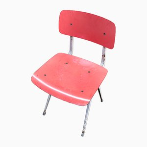 Result Chair by Friso Kramer for Ahrend de Cirkel, 1950s, Set of 2