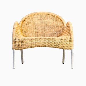 Manta Chair by Studio D'Umbino Lomazzi for Pierantonio Bonacina, 1990s