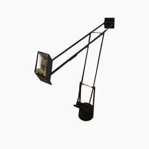 Lámpara de mesa Tizio de Richard Sapper para Artemide, años 70