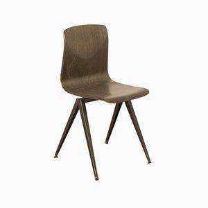 Chaise d'Ecole S19 par Galvanitas