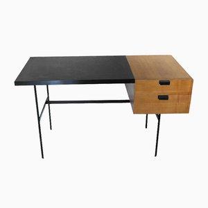 CM141 Schreibtisch von Pierre Paulin für Thonet, 1954