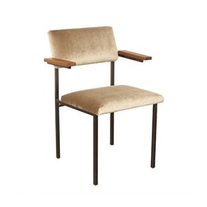 Vintage Dining Chair by Martin Visser for 't Spectrum