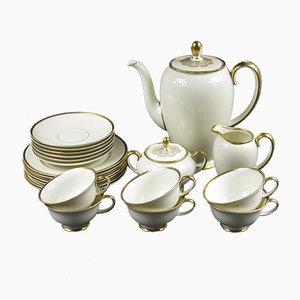 Vintage Aida Coffee Set from Rosenthal