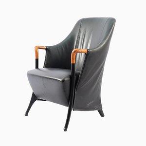 Vintage Sessel von Giorgetti Progetti für Giorgetti, 2er Set