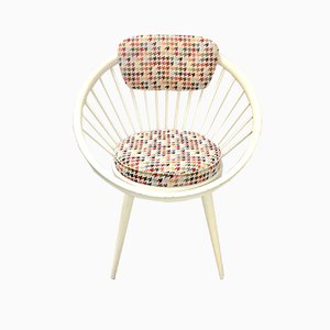 Circle Chair by Ekstrom for Swedese, 1960s