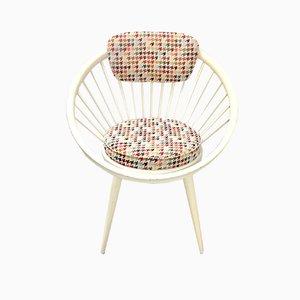 Circle Sessel von Ekstrom für Swedese, 1960er