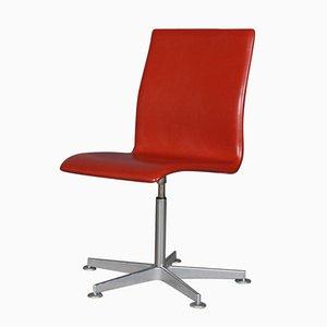 Oxford Stuhl von Arne Jacobsen für Fritz Hansen, 2007