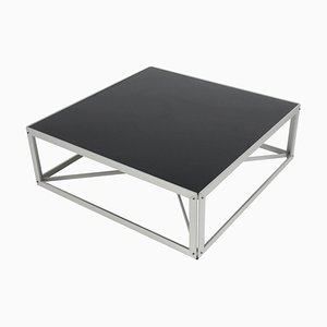 Coffee Table by Poul Kjærholm for PP Møbler, 1970s