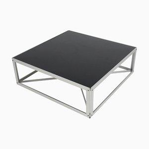 Table Basse par Poul Kjærholm pour PP Møbler, 1970s